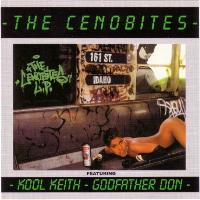 GODFATHER DON & KOOL KEITH – The Cenobites LP