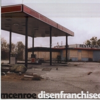 MCENROE - Disenfranchised