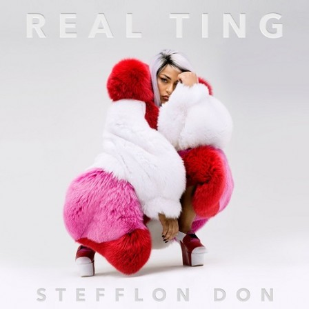 STEFFLON DON - Real Ting