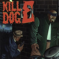 SCOTTY HARD - The Return of Kill Dog E