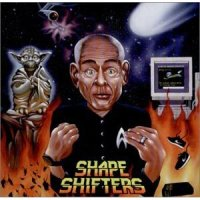 SHAPESHIFTERS - Adopted by Aliens