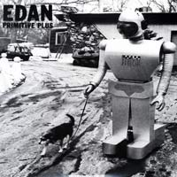 EDAN - Primitive Plus LP