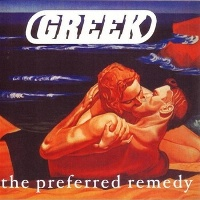 GREEK - The Preferred Remedy
