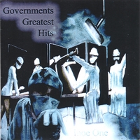 INOE ONER - Governments Greatest Hits