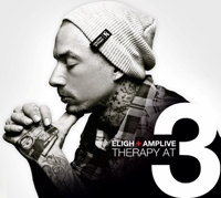 ELIGH & AMP LIVE - Therapy at 3